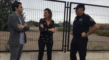 Paterna tendrá un refugio de animales en el polígono Fuente del Jarro