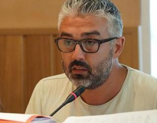Juanma Ramón afirma que Compromís s'opondrà a modificacions del PGOU que signifiquen més rajola