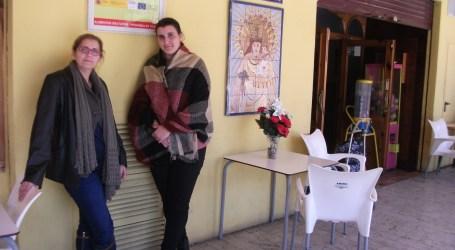 Ca La Mare recoge firmas para abrir un catering social en Torrent