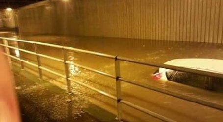 Decretada l'emergència situació 0 i alerta hidrològica en L'Horta Oest i la ciutat de València