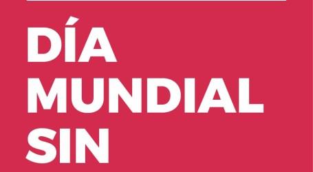 Paterna dirige a los más jóvenes una campaña de prevención del Sida