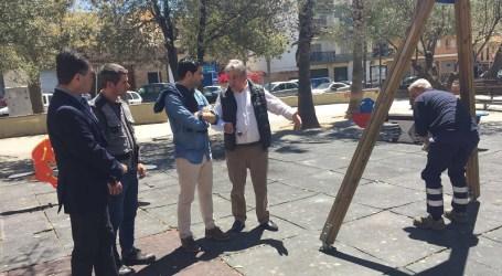 L'Ajuntament destina 479.010€ a la millora dels parcs infantils de Paterna