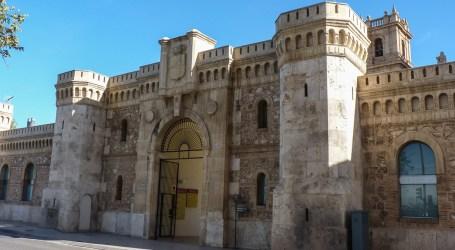 Homenaje a los encarcelados en San Miguel de los Reyes durante la dictadura franquista