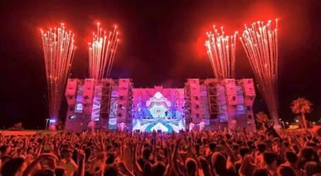 Polémica en Alboraia a 7 meses del macrofestival Marenostrum