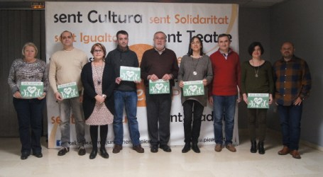 Picassent entrega diplomes commemoratius a les entitats solidàries locals
