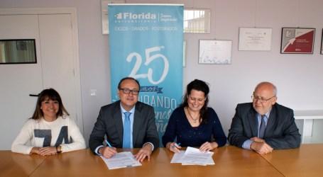 Florida Universitària lanza un proyecto de inserción sociolaboral para mujeres