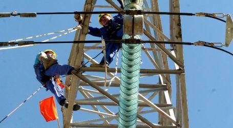 8 municipios de l'Horta sufren cortes de luz esta semana