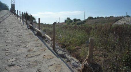 Catarroja exigix a la CHX la neteja del Barranc del Poyo davant els riscos per les pluges