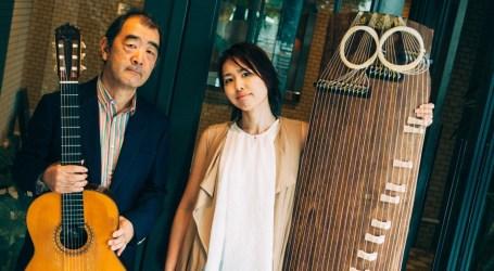 El duo japonés Tsumug Ito al II Concurs d'Interpretació de Música de nova creació: Re_Cre@ de Rafelbunyol