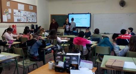 Los alumnos y alumnas de Quart de Poblet reciben formación sobre la deconstrucción de roles y estereotipos