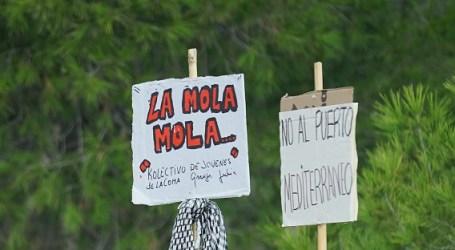 Acció Ecologista-Agró exige a la Generalitat proteger Les Moles y recurrir la sentencia del TSJCV