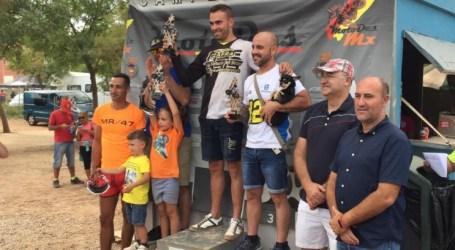 Éxito del campeonato territorial de Motocross la Comunitat Valenciana en Massamagrell