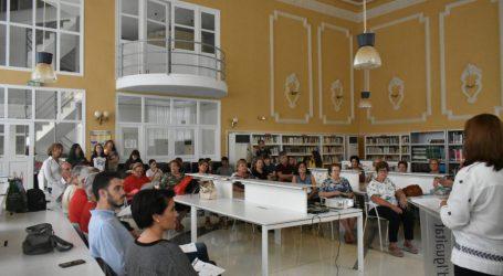Alfafar celebra el Día de las Escritoras