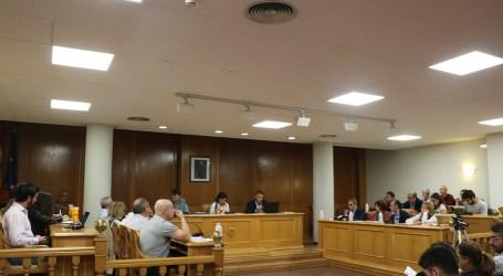 Quart de Poblet aprueba en el pleno municipal la ordenanza reguladora de residuos domiciliarios