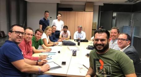 El comité electoral del PP aprueba los candidatos del Congreso y Senado en la provincia de Valencia para las próximas elecciones