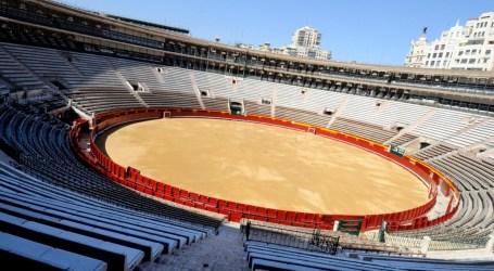 La Diputació prorroga por último año la gestión de la Plaza de Toros de València a la empresa adjudicataria