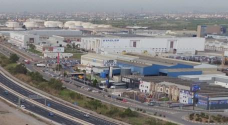 Stadler fabricará 34 locomotoras para Taiwán por 165 millones de euros