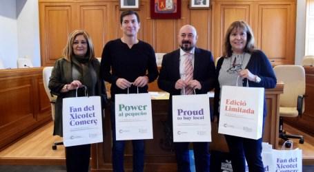 """""""Pequeño Comercio. Es tu turno"""", la nueva campaña de Confecomerç CV arranca en Burjassot"""