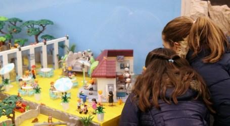 Torrent volverá a contar esta Navidad con la Exposición de Playmobil más grande de la Comunitat