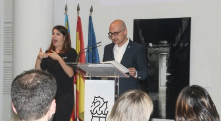 Alaquàs guardonada en la primera edició dels Premis de Festes Inclusives i No Sexistes