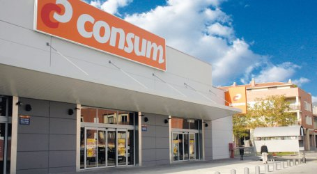Consum obtiene el certificado de Aenor «Residuo Cero» en todas sus plataformas logísticas