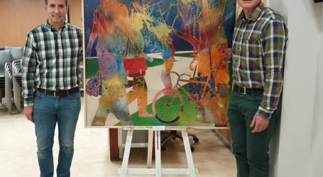 Foios celebra el Segon Certamen Nacional de Pintura