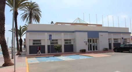 Las familias de la playa de La Pobla de Farnals ya tienen pediatra en su consultorio