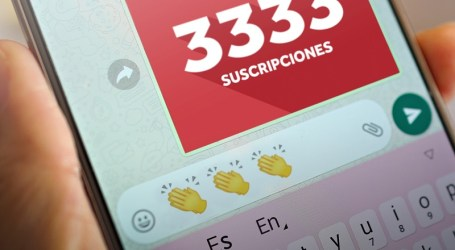Massapp, el servicio de whatsapp del ayuntamiento de Massamagrell ya cuenta con 3333 subscriptores