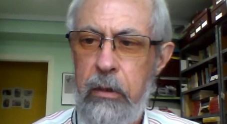 Entrevista a Rafael Pla, regidor d'igualtat de Meliana