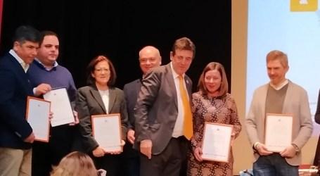 Quart de Poblet recibe el reconocimiento por segundo año consecutivo de Excelencia en Inversión de Servicios Sociales