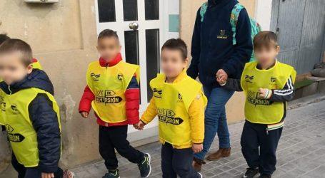 El ayuntamiento de Paterna invierte 180.000€ a la creación de las rutas escolares seguras de los colegios de Lloma Llarga y Jaume I