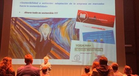 Catarroja celebra la IV edició de la Setmana de l'Economia