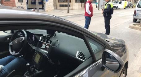 Massamagrell pone en marcha una campaña para concienciar sobre el control de velocidad de los vehículos