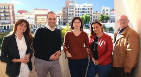 El PSPV condemna els actes vandàlics patits als centres educatius de Paiporta