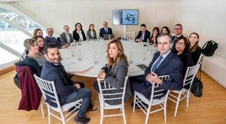 Les Arts introduce cambios en su Patronato y suma nuevos miembros de la sociedad valenciana