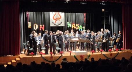 Música, cinema, teatre i Reis Mags en l'agenda nadalenca de Massalfassar