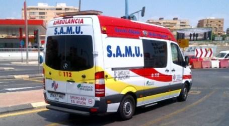 Manises sin médico durante fiestas en el servicio de SAMU según CSIF