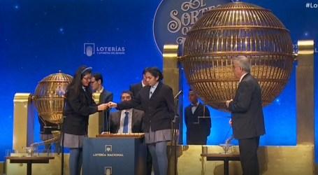 El tercer premio de la lotería de Navidad vendido en Manises, Aldaia y Alaquàs