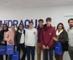 Hidraqua colabora con un proyecto del CEU para acercar los Objetivos de Desarrollo Sostenible al alumnado de bachillerato
