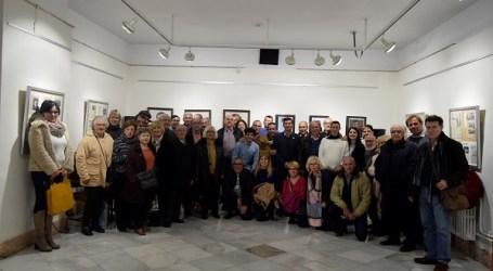 «Burjassot: 40 años en democracia 1979-2019», nueva exposición en la Casa de Cultura»