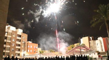 Torrent celebra la festividad de la Purísima