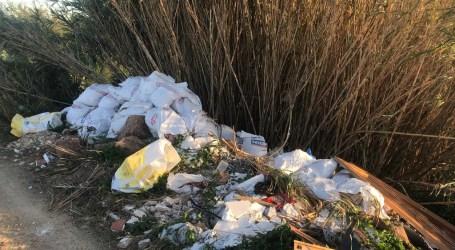 La Asociación de Vecinos de Massanassa urge al equipo de gobierno a actuar contra los vertederos ilegales