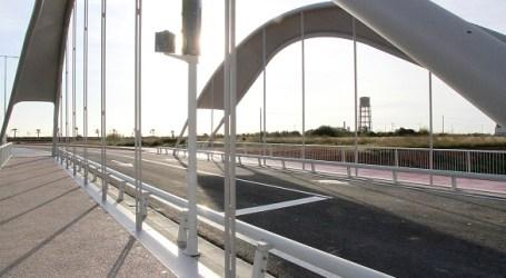 Puçol obri el nou pont el 30 de gener
