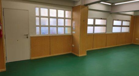 Quart de Poblet mejora las instalaciones de la sala de wellness reduciendo el gasto energético
