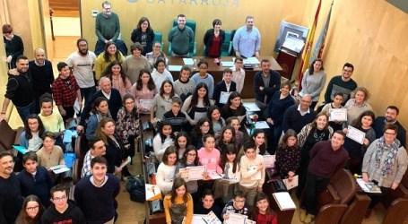 Catarroja configura el primer Consell de la Infància i l'Adolescència