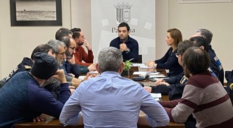 Paterna mantendrá activo el Operativo Especial de Emergencias hasta que la alerta por temporal baje a nivel verde