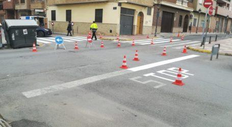 Paterna realiza 328 intervenciones para mejorar las calles del municipio