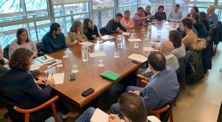 Transición Ecológica destinará 2 millones de euros a mejorar las deficiencias en la red de acequias de l'Horta Nord