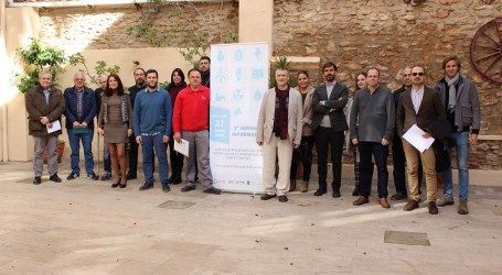 Almàssera organiza la 1ª Jornada Informativa sobre la eficiencia energética