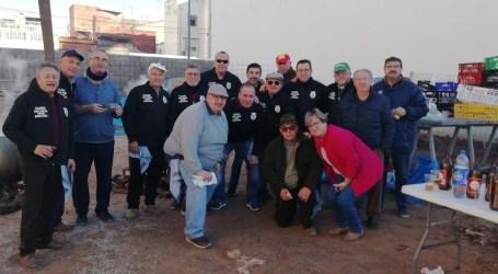 L'Ajuntament de Massalfassar i els Amics del Coet mantenen viva la centenària festa de Sant Antoni